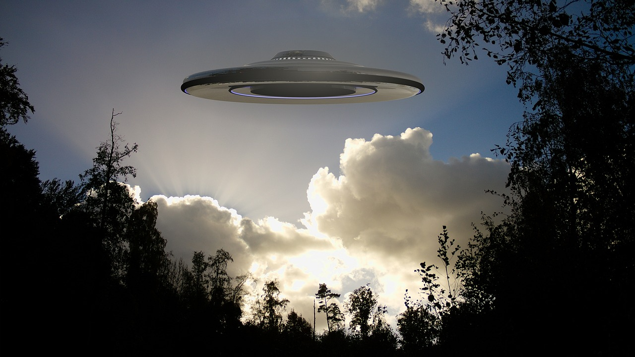 UFO's and the Prepper