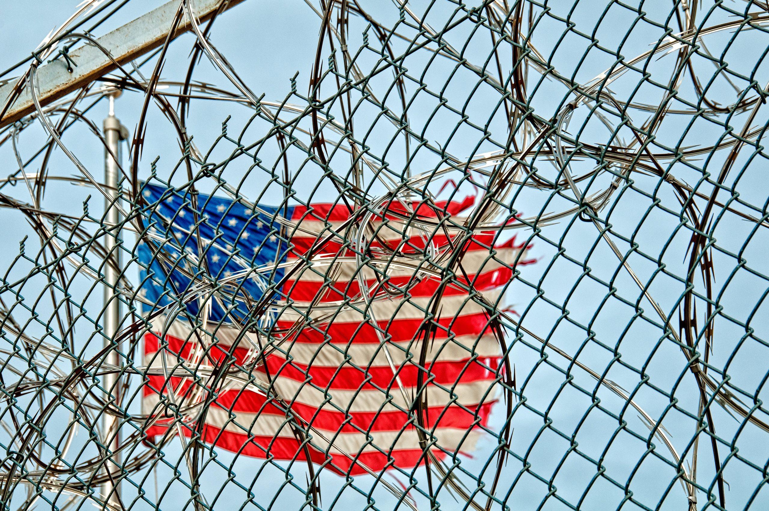 Reset America