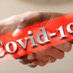 WARNING! COVID-19 TRAVEL BAN LEVEL 4 WARNING!